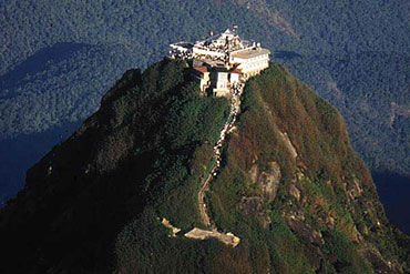 Adams Peak – (Sri Pada)
