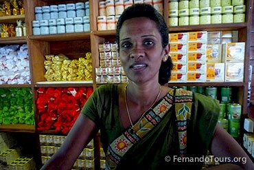Places to see in Sri Lanka Tea Factory