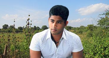 Randika - Private driver and guide - Fernando Tours Sri Lanka