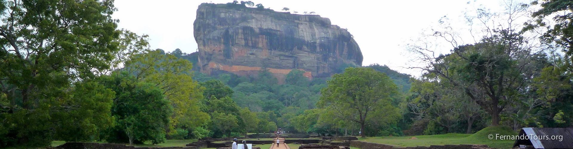 Visit Sigiriya Sri Lanka - 3 Days / 2 Nights Package Tour Sri Lanka
